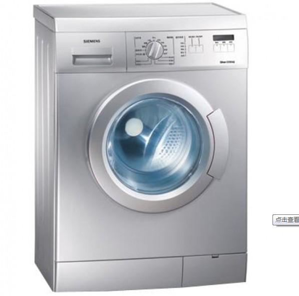 水龙头是否打开或是停水。确认水压是不是过低。水龙头及洗衣机进水阀是否脏堵(拧下洗衣机进水管,观察进水阀过滤网上面是否有异物,用牙刷清理即可)。检查水管是不是弯曲。有的洗衣机需要管好门才能正常工作。选好程序后确认你是否按了启动按键。滚筒洗衣机排水管高度应高于地面100厘米。前面列举几种情况我们可以自己检查解决。 后面介绍几种情况需请专业维修人员检修。进水电磁阀绕组开路,内进管脏堵或损坏,排水泵损坏或连接内排管堵塞,电路板控制电路故障,门开关损坏。以上几种情况切勿用户自行修理以免造成更大的故障。