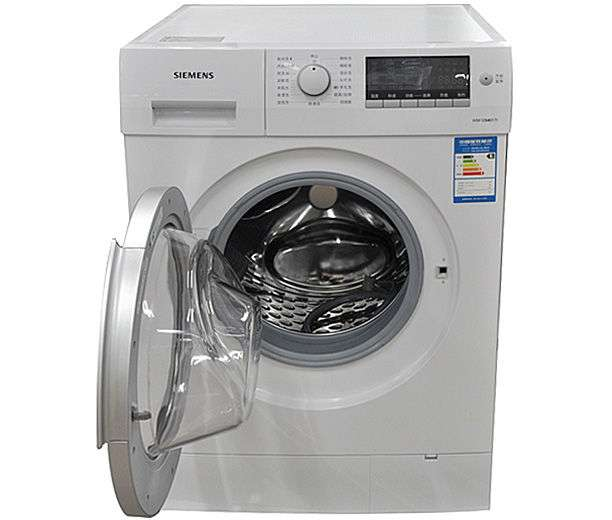 5、脱水进程漏水。原因可能有:西门子洗衣机维修脱水轴波轮橡胶套内密封圈损坏或密封不严;波轮橡胶套本身有裂痕或老化;波轮橡胶套与脱水外桶排水口粘连不严密或运用中脱胶而形成漏水。呈现上述问题应作相应的维修或替换新部件。